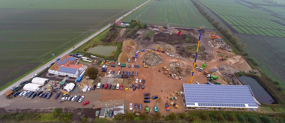 Recyclinghof Fehmarn